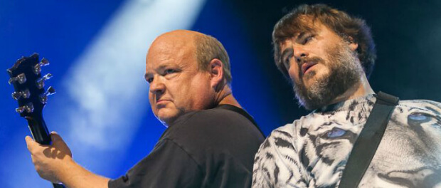Die Kings of Rock zu Gast in Köln – Tenacious D im Palladium 2015