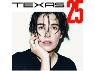 Texas Texas 25 Album Cover