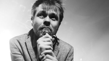 Enter Shikari Fotos – Live Music Hall in Köln 2015