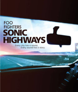 Foo Fighters - Sonic Highways - Doko