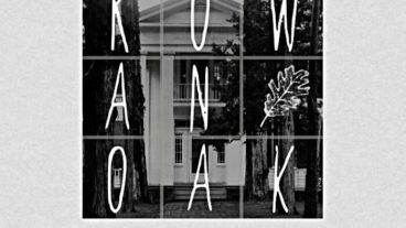 "Emorock ist tot, es lebe Rowan Oak! ""It's Hard To See You Clearly"""
