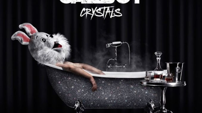 Eskimo Callboy Crystals Albumcover