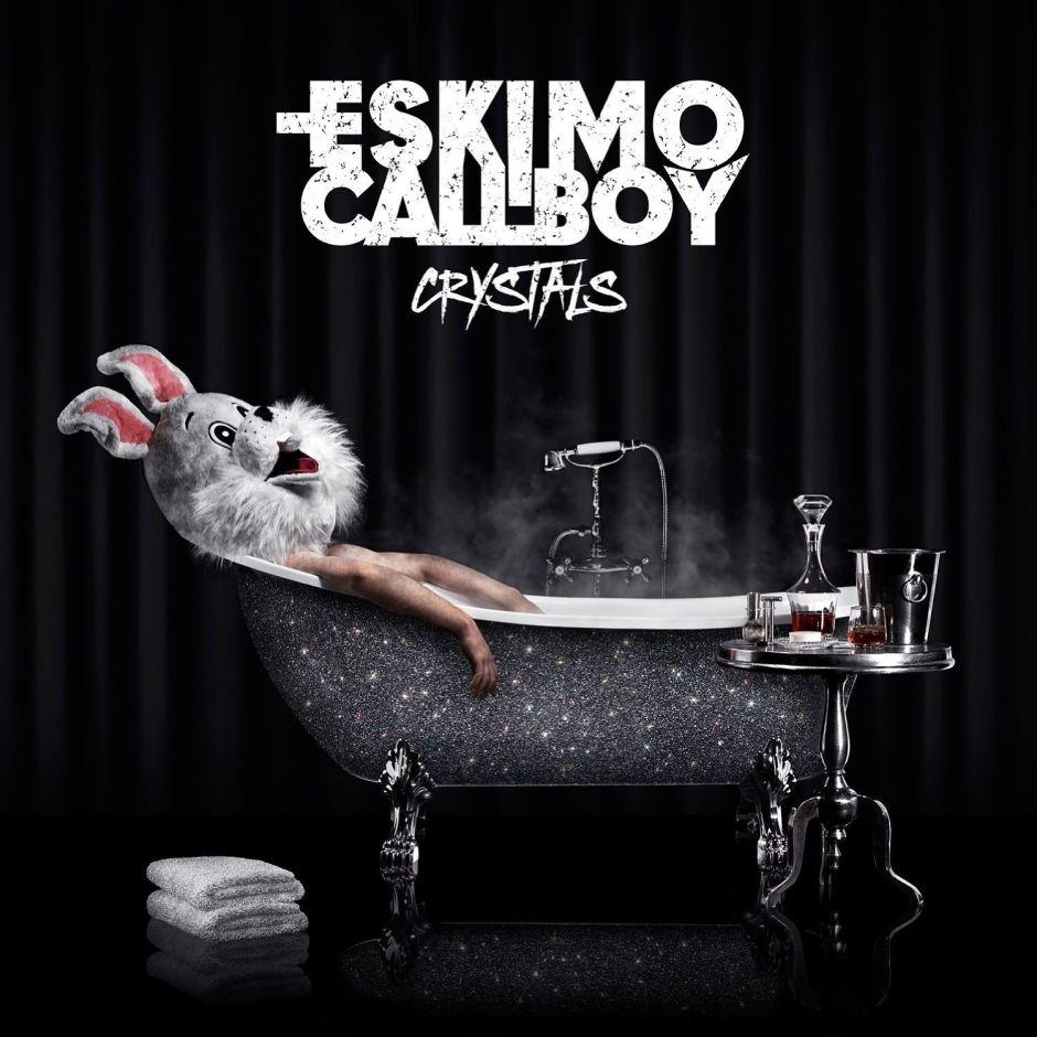 """Eskimo Callboy mit """"Crystals"""" – die Jungs sind ernster geworden"""