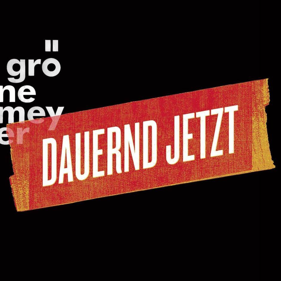 """Grönemeyer: Vorm Tourstart gibt es """"Dauernd jetzt"""" als Extended Version"""
