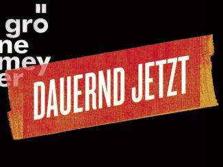 Grönemeyer_Dauernd jetzt_Extended_Albumcover