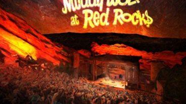 """Joe Bonamassa am legendären Spielort: """"Muddy Wolf at Red Rocks"""""""