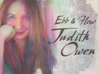 Judith Owen Ebb & Flow Albumcover
