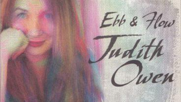 """Judith Owen: """"Ebb & Flow"""" im Westküsten-Sound der 70er"""