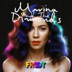 Marina And The Diamonds Froot bei Amazon bestellen