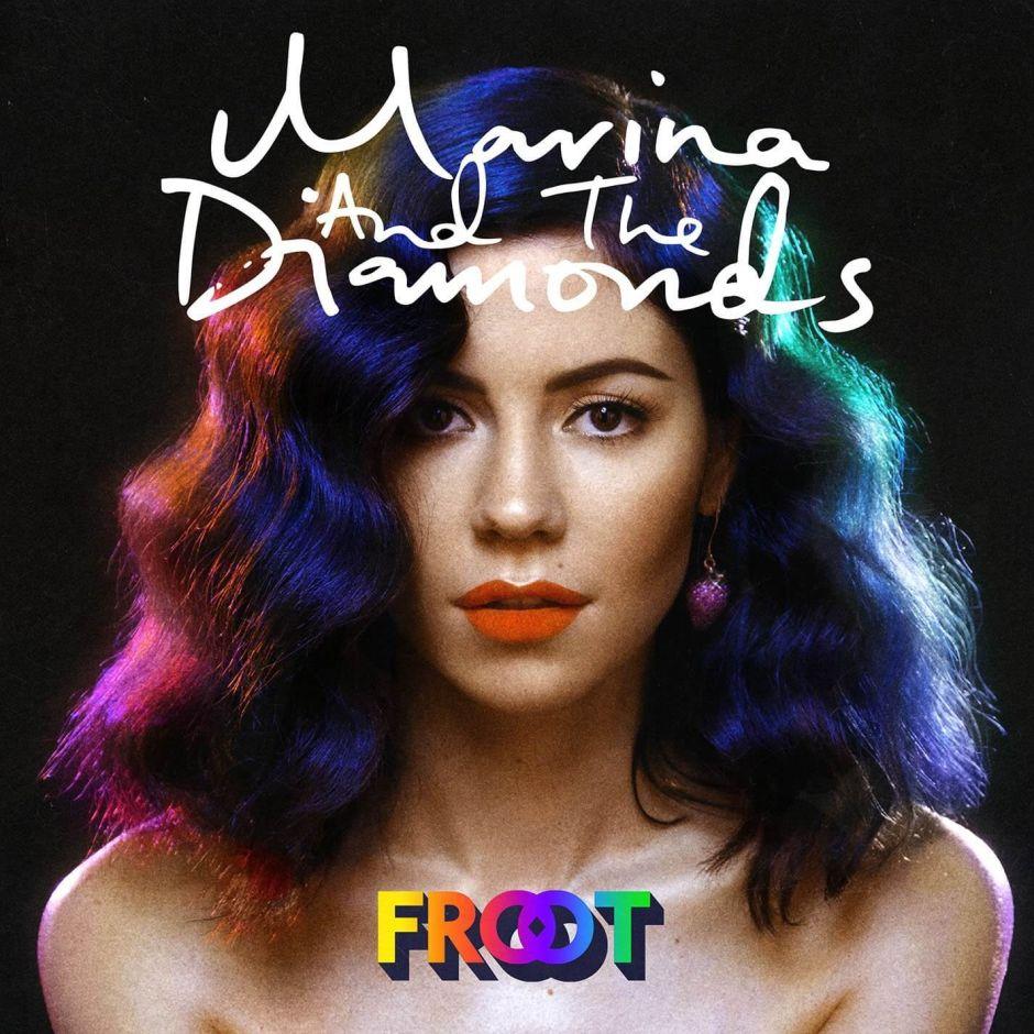 """Marina And The Diamonds schlägt mit """"Froot"""" ein neues Kapitel ihrer Karriere auf"""