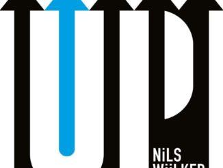 Nils Wuelker Up Albumcover