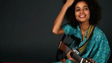 """Nneka: neues Album """"My Fairy Tales"""" erschienen"""