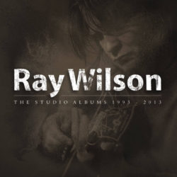 Ray Wilson The Studio Albums 1993-2013 bei Amazon bestellen