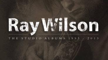 """Ray Wilson: """"The Studio Albums 1993-2013"""" enthält das Solowerk auf 8 CDs"""