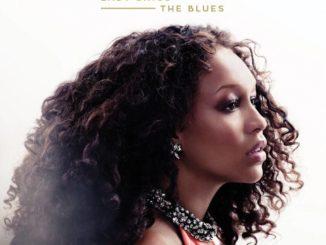 Rebecca Ferguson Blues Albumcover