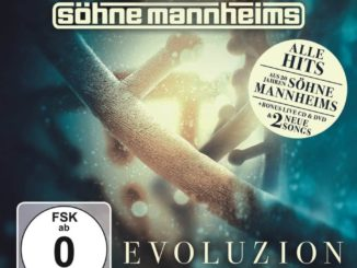 Söhne_Evoluzion_Albumcover