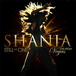 Shania Twain Still The One – Live From Vegas bei Amazon bestellen