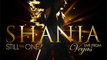 """Shania Twain: """"Still The One – Live From Vegas"""". Die große Freiheit auf der Bühne"""