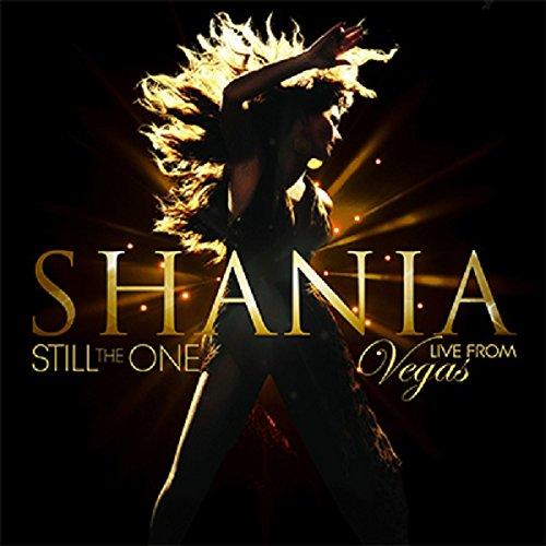 Shania Twain:
