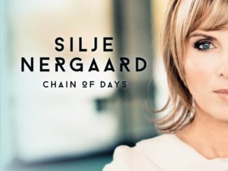 Silje Nergaard Albumcover