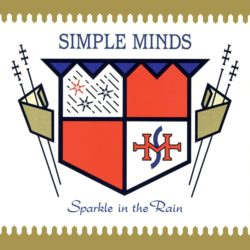 Simple Minds Sparkle In The Rain bei Amazon bestellen