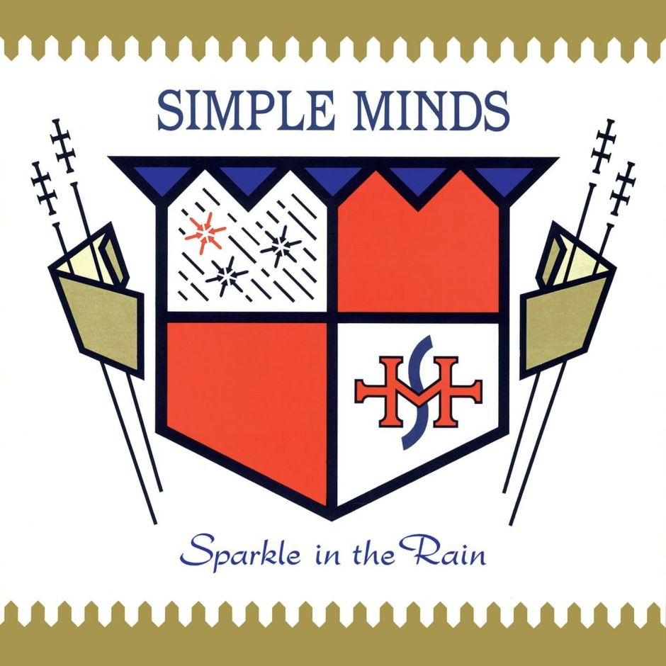 """Simple Minds: """"Sparkle In The Rain"""" – der musikalische Durchbruch 1984"""