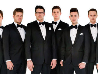 The Ten Tenors 2015