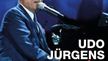 """Udo Jürgens: """"Das letzte Konzert – Zürich 2014"""""""
