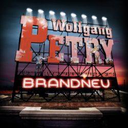 Wolfgang Petry Brandneu bei Amazon bestellen