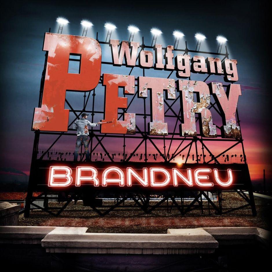 """Wolfgang Petry: """"Brandneu"""" – zurück vom Altersruhesitz"""