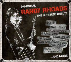 Various Artists Randy Rhoads - The Ultimate Tribute bei Amazon bestellen