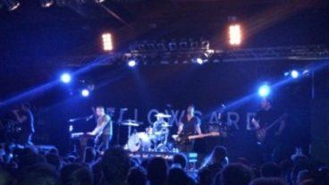 Live in der Live – Yellowcard Tour 2015 in Köln