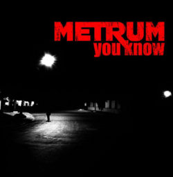 Metrum You know bei Amazon bestellen