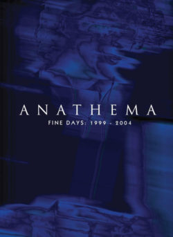 Anathema Fine Days: 1999-2004 bei Amazon bestellen