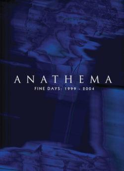 Anathema Fine Days: 1999-2004 bei Amazon bestellen