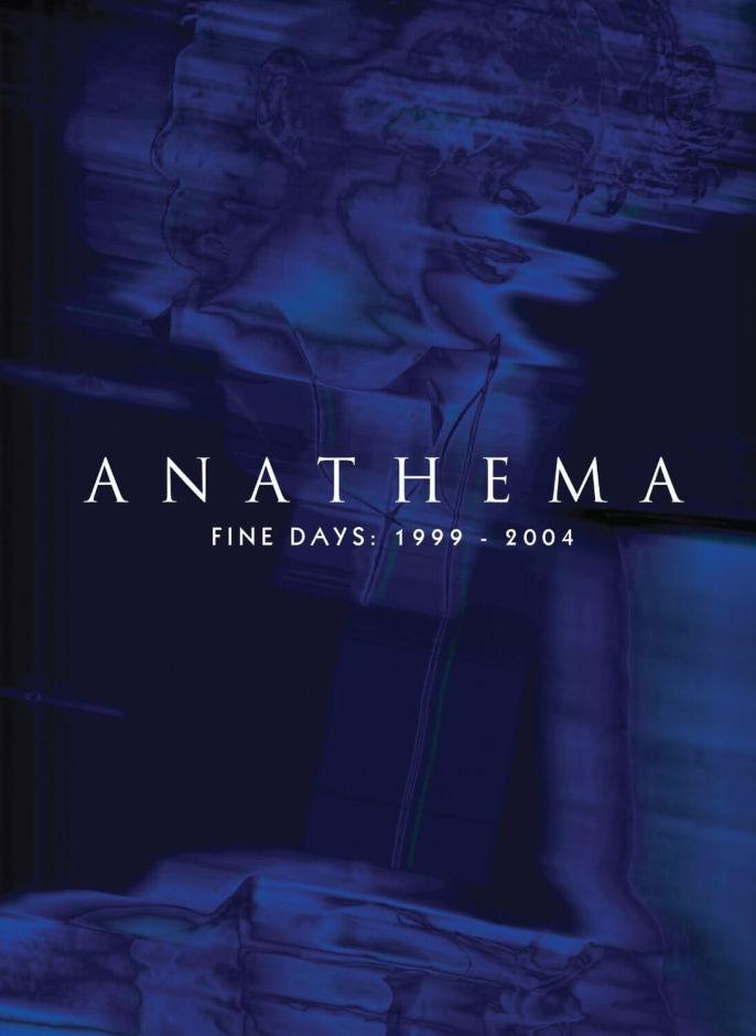 Anathema und ihre Music For Nations-Zeit im kompletten Set