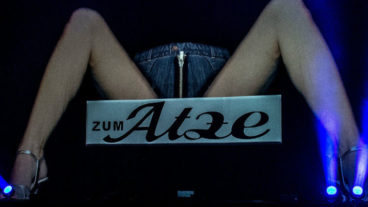 Atze Schröder zeigte, wie's geht: Richtig Fremdgehen! – Arena Trier