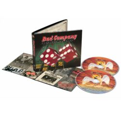 Bad Company Straight Shooter bei Amazon bestellen