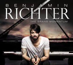 Benjamin Richter The Grand Momentum bei Amazon bestellen
