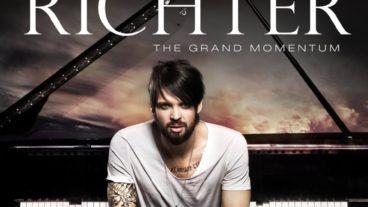 """Das Debütalbum """"The Grand Momentum"""" von Benjamin Richter"""