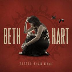 Beth Hart Better Than Home bei Amazon bestellen