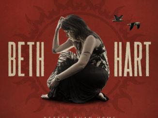 Beth Hart_Albumcover
