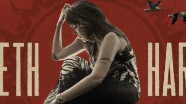 "Beth Hart – Album Pre-Listening ""Better Than Home"""