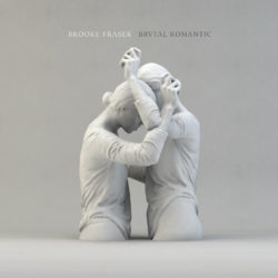 Brooke Fraser Brutal Romantic bei Amazon bestellen
