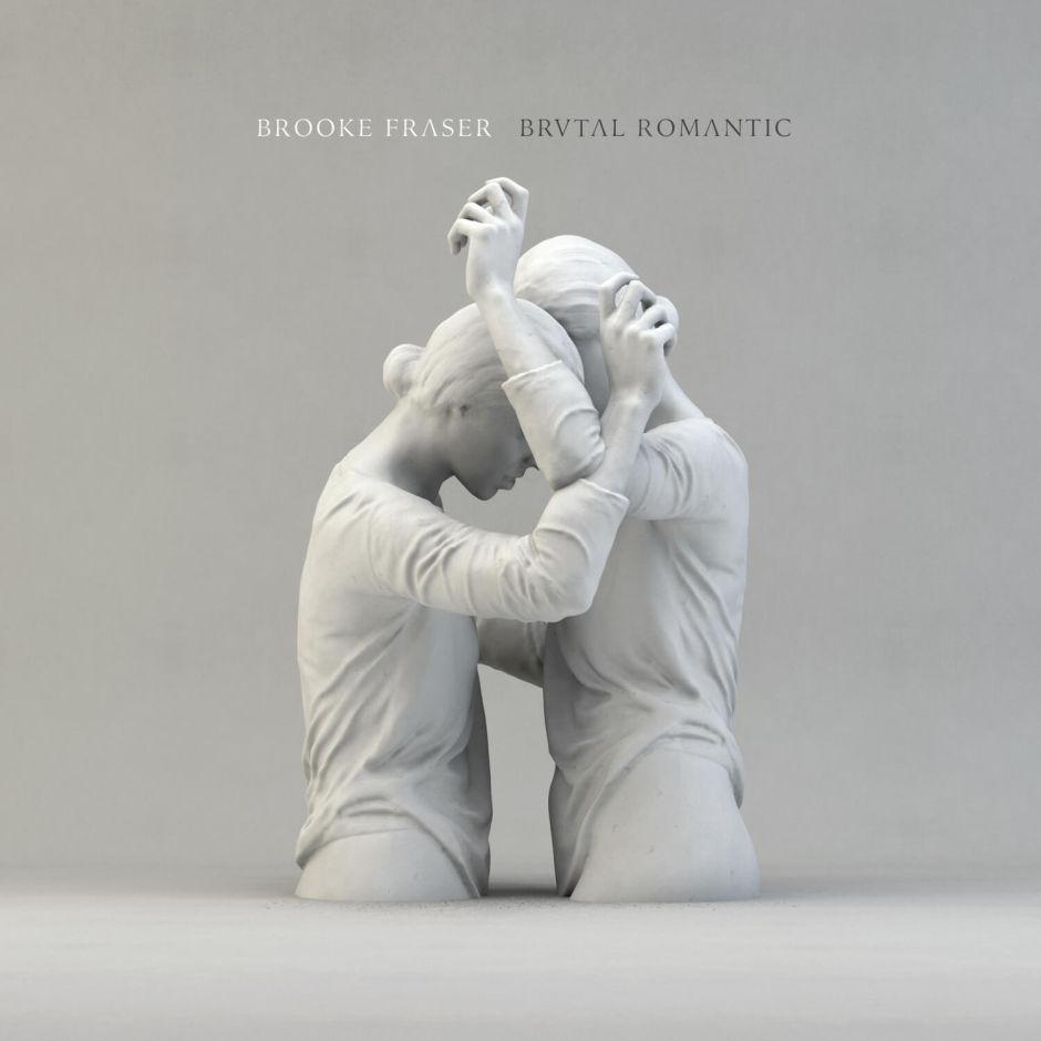 """Brooke Fraser: """"Brutal Romantic"""" – eine radikale stilistische Neuorientierung"""