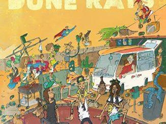Dune Rats_Album Cover