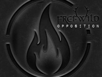Freiwild Opposition Album Cover