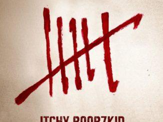 Itchy Poopzkid_Six-Album Cover