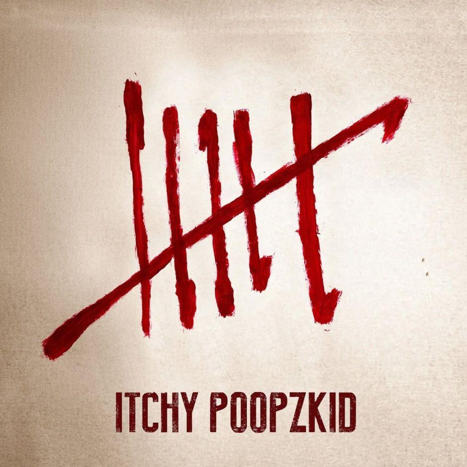 Itchy Poopzkid und ihre solide Nummer