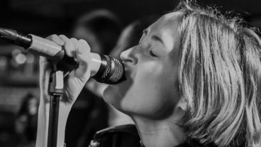 July Talk – Tour 2015 – Studio 672 in Köln